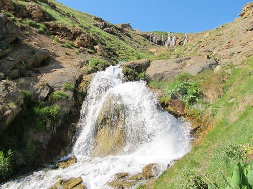 Ghoo waterfall-2