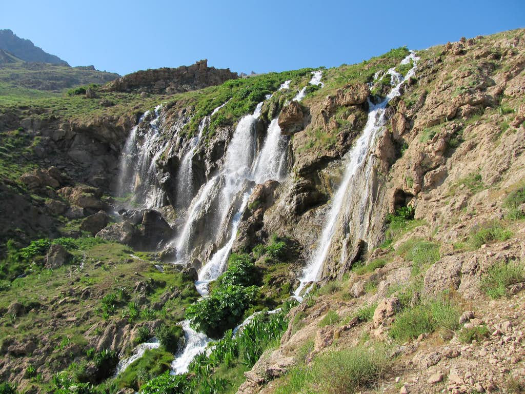 Ghoo waterfall-3