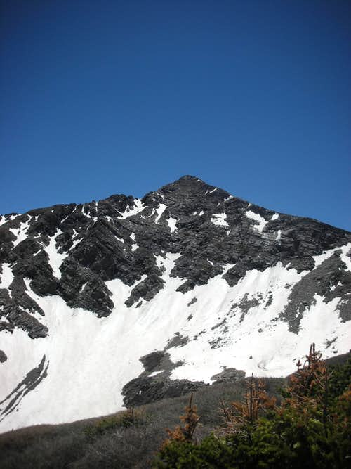 Comanche Peak