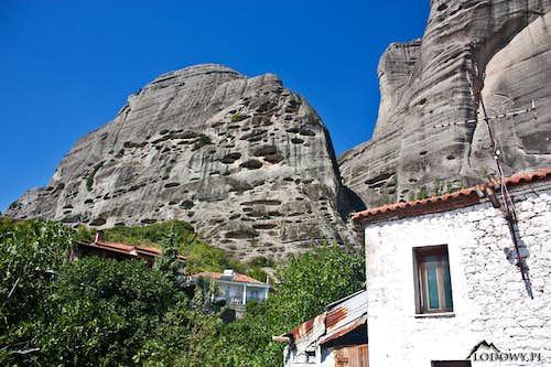 Kalabaka - Meteora