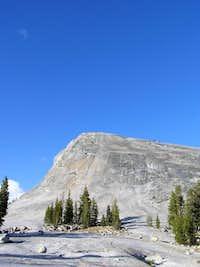 Lembert Dome, 3rd Oct. 2004