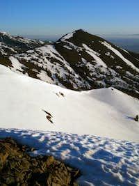 Mt. Melissa