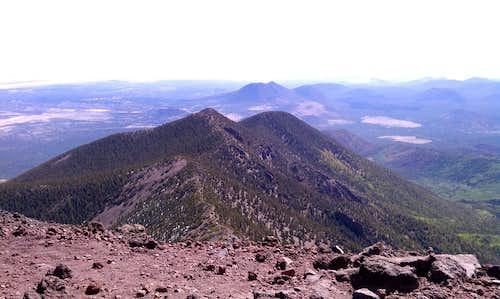 The Other Ridge