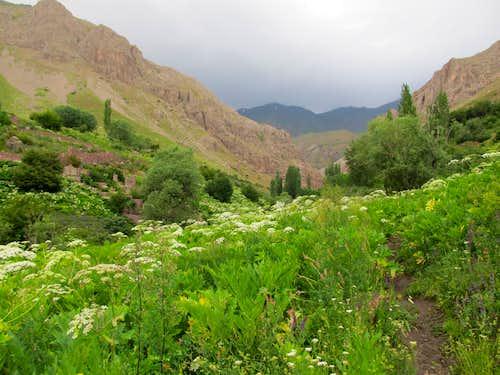 lalun Valley