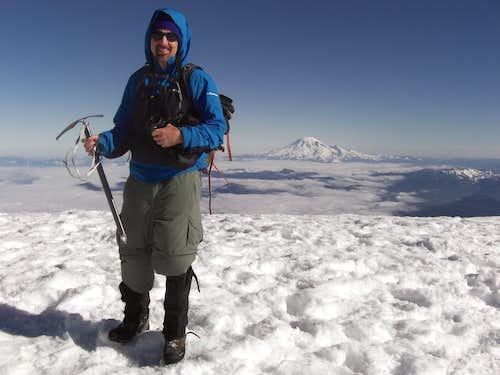 Glacier Peak 2015