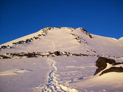 Ebrus Rocks