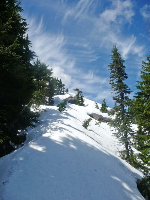 The Pathway to the Summit