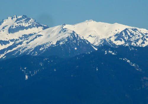 Mount Lennox