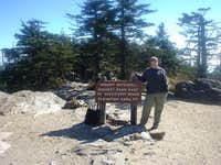 Highest Point East of the...