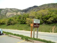 North Ogden Divide Trailhead