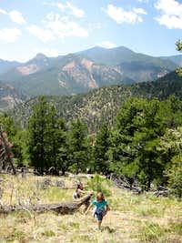Mays Peak