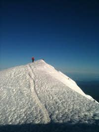 Summit Ridge, Mt. Hood