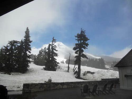 Mt. Hood 07.01.11