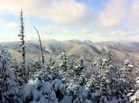 Mt Whiteface NH