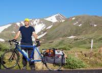 Human Powered Mountaineering