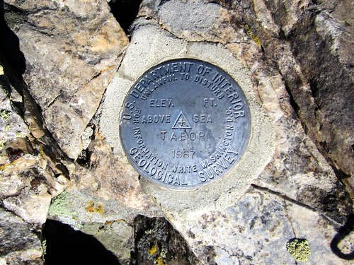 Tabor Benchmark Peak (NV)