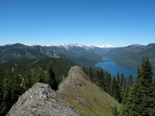Amabilis Mountain View