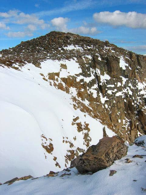 Knobtop Mountain