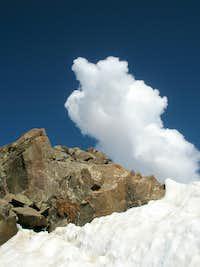 Mount Sneffels Summit