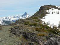Mount Shields (GNP)
