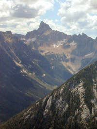 Tower Mountain from the...