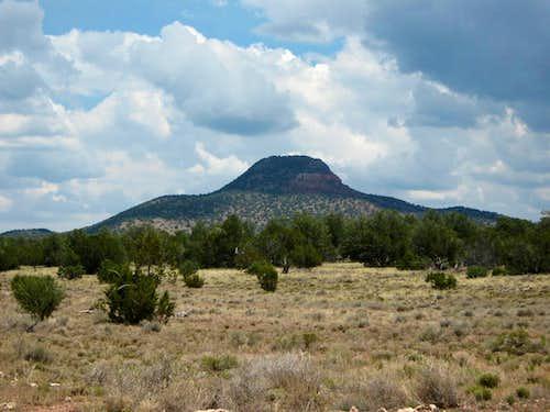 Red Butte AZ