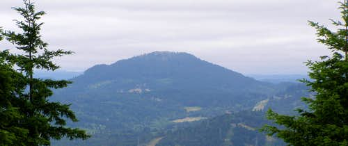 Spencer Butte