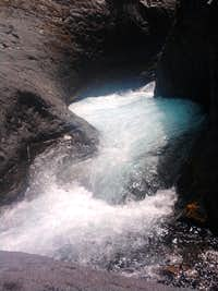 Lava Canyon July 10th, 2011