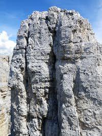 Vajolet Tower