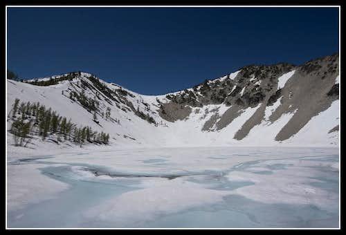 Lake Bernice