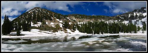 Boiling Lake panorama