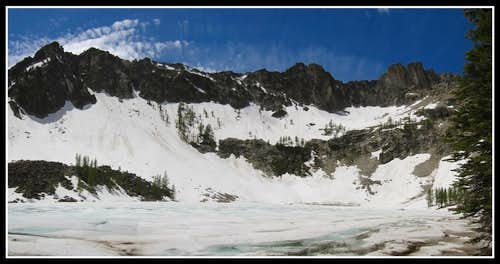 Upper Eagle Lake