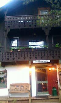 Swiss Inn B&B