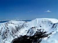 Table Mountain, Spring 2004