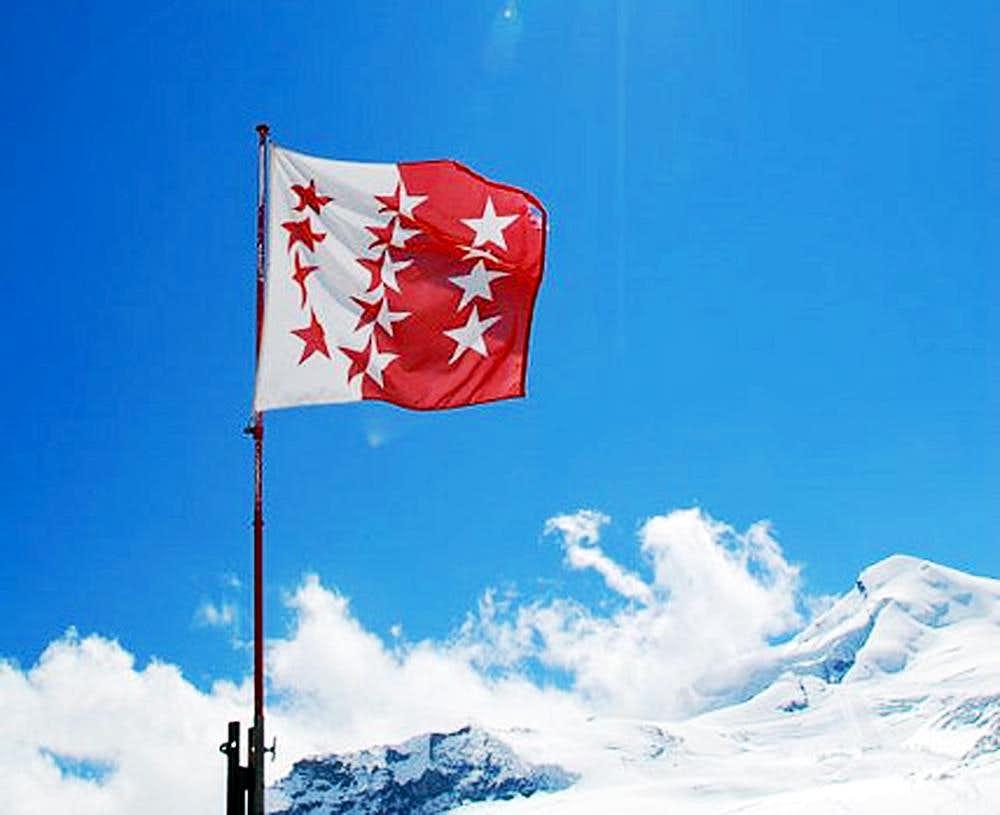 Wallis flag.