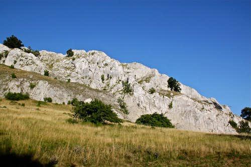 Pálava Hills (=Pavlovské vrchy)