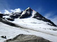 Becca di Monciair North Face