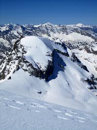 Gran Paradiso North Face