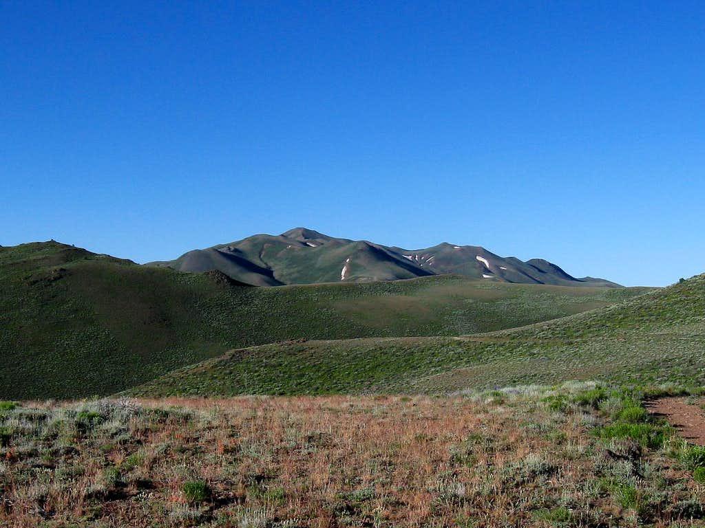 Mount Augusta (NV)