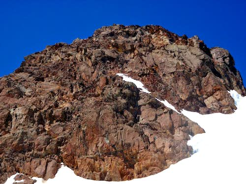 Olympus Summit Block