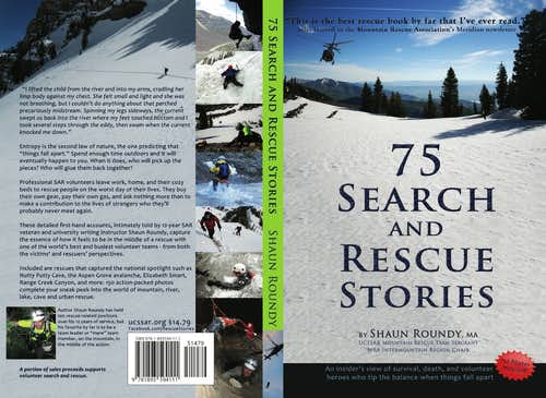 75 Search and Rescue Stories