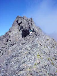 Summit Block Of Pershing