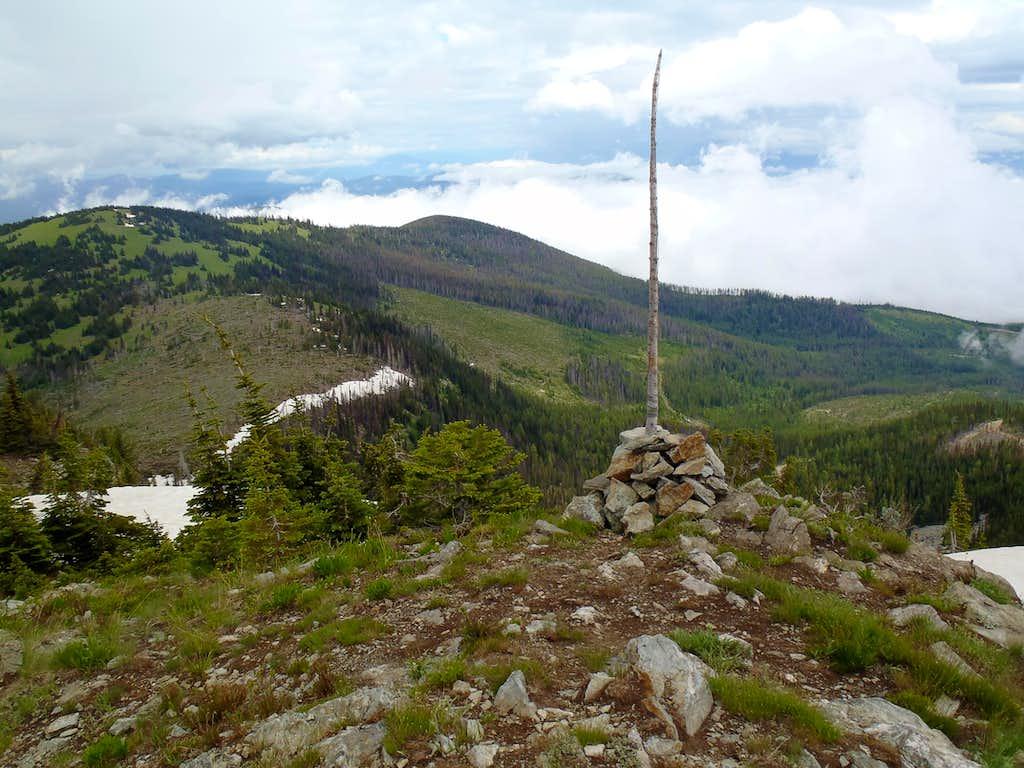 Calispell Peak