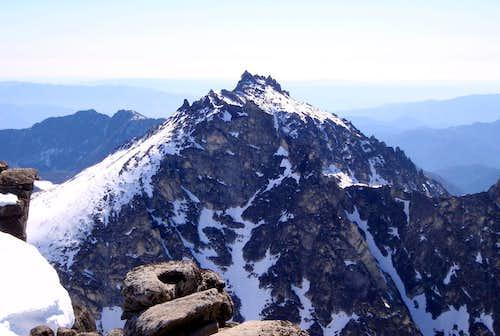 McClellan Peak