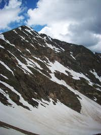 Grays and Torreys 7/18/2011