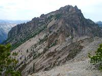 Mount Leoning