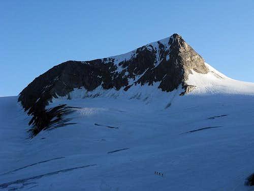 Rainerhorn (3.560 mtrs)