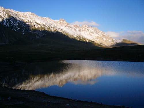 Monte Prena e Torri di...