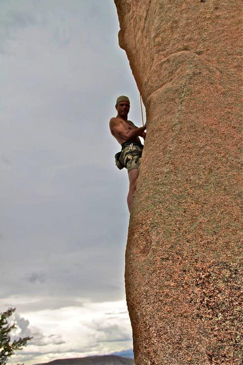 Excellent granite