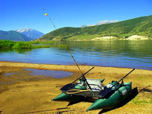 Deer creek to utah lake to tibble fork 7 20 utah for Deer creek fishing